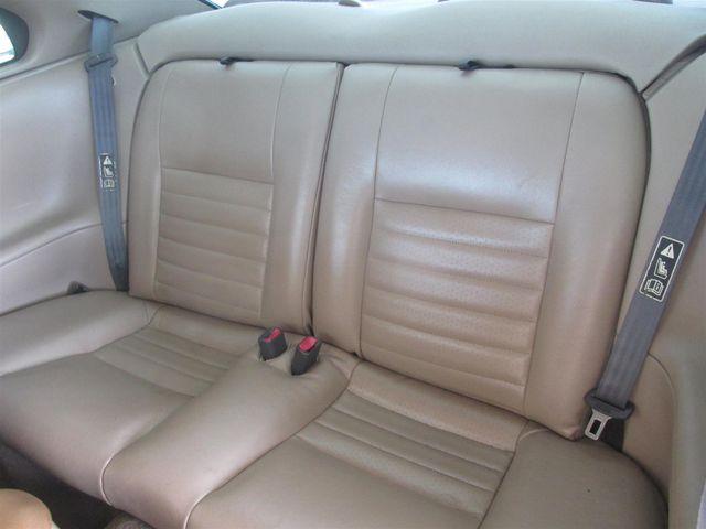 2001 Ford Mustang GT Deluxe Gardena, California 10