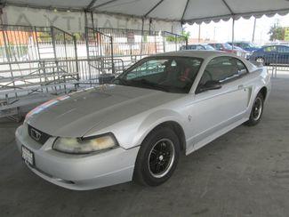 2001 Ford Mustang Standard Gardena, California