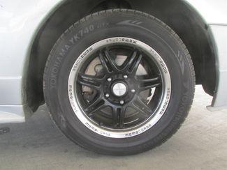 2001 Ford Mustang Standard Gardena, California 14