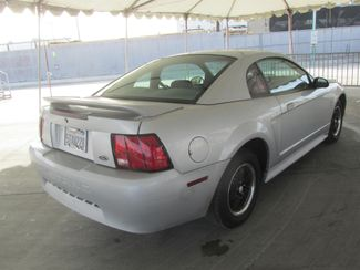 2001 Ford Mustang Standard Gardena, California 2
