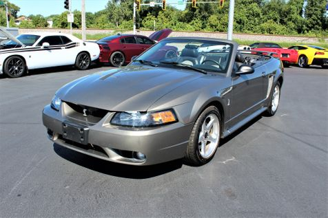 2001 Ford Mustang SVT Cobra | Granite City, Illinois | MasterCars Company Inc. in Granite City, Illinois