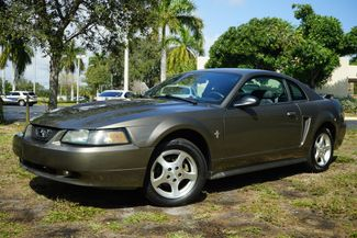 2001 Ford Mustang Deluxe in Lighthouse Point FL
