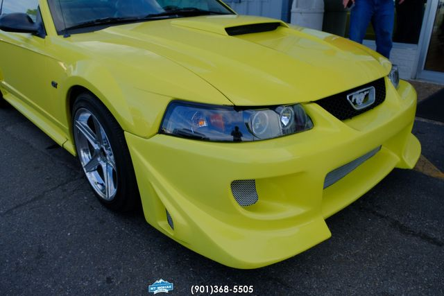 2001 Ford Mustang GT in Memphis, Tennessee 38115