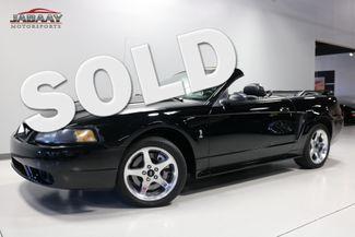 2001 Ford Mustang SVT Cobra Merrillville, Indiana