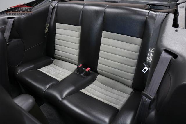 2001 Ford Mustang SVT Cobra Merrillville, Indiana 12