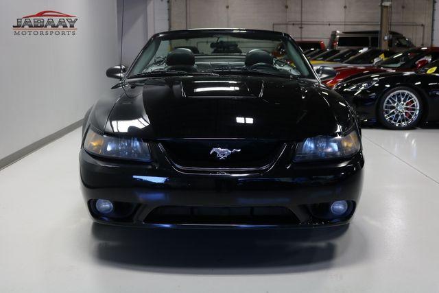 2001 Ford Mustang SVT Cobra Merrillville, Indiana 7
