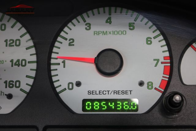 2001 Ford Mustang SVT Cobra Merrillville, Indiana 18