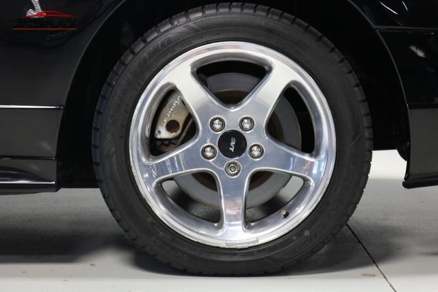 2001 Ford Mustang SVT Cobra Merrillville, Indiana 46