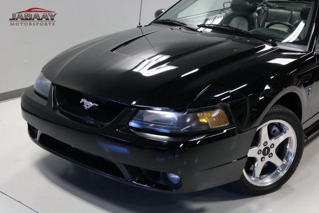 2001 Ford Mustang SVT Cobra Merrillville, Indiana 29