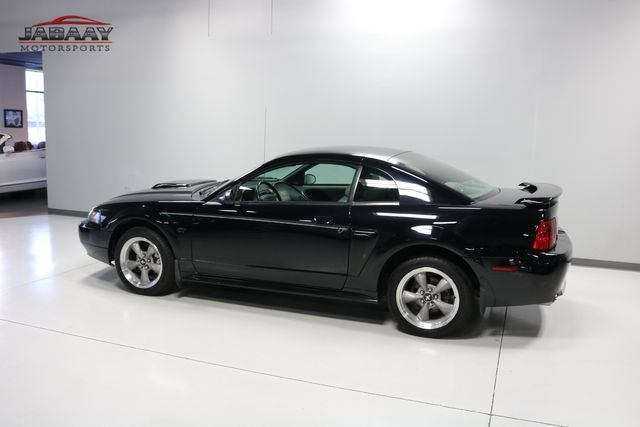 2001 Ford Mustang GT Premium Merrillville, Indiana 32