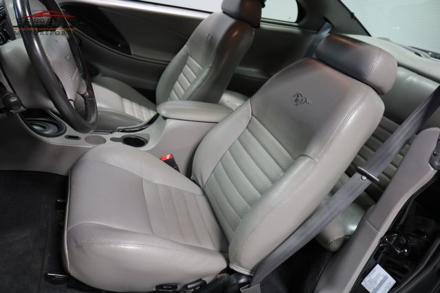2001 Ford Mustang GT Premium Merrillville, Indiana 11