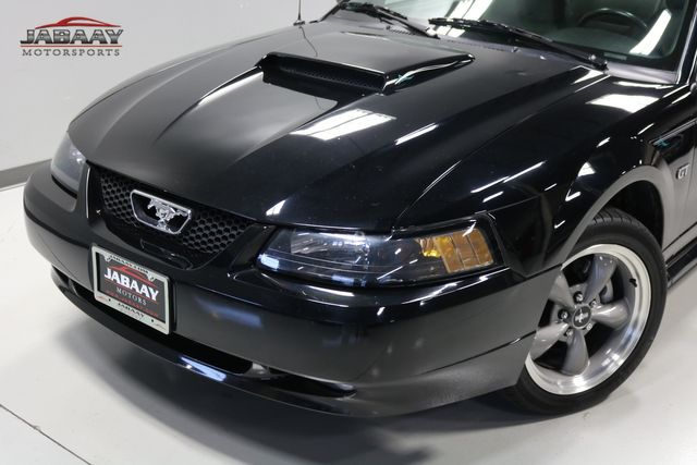 2001 Ford Mustang GT Premium Merrillville, Indiana 25