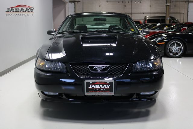 2001 Ford Mustang GT Premium Merrillville, Indiana 7
