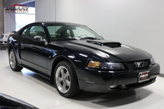 2001 Ford Mustang GT Premium Merrillville, Indiana 6