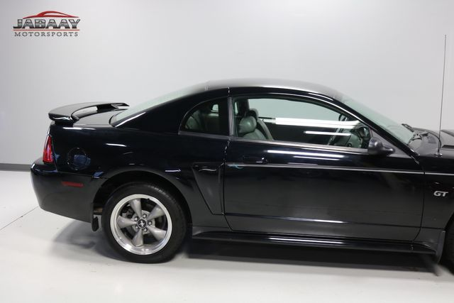2001 Ford Mustang GT Premium Merrillville, Indiana 33