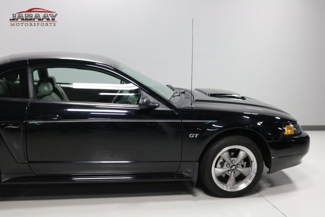 2001 Ford Mustang GT Premium Merrillville, Indiana 34