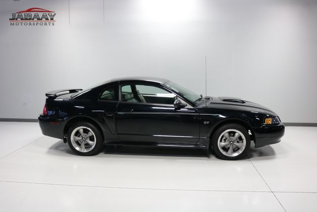 2001 Ford Mustang GT Premium Merrillville, Indiana 37