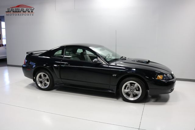 2001 Ford Mustang GT Premium Merrillville, Indiana 38