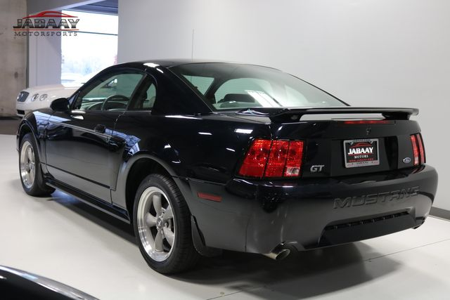 2001 Ford Mustang GT Premium Merrillville, Indiana 2