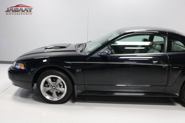2001 Ford Mustang GT Premium Merrillville, Indiana 27
