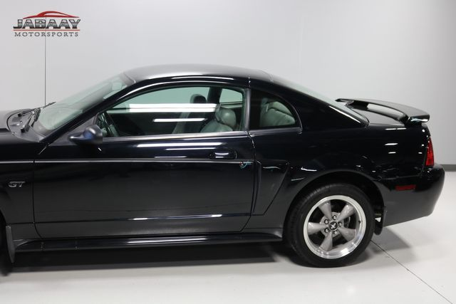 2001 Ford Mustang GT Premium Merrillville, Indiana 28