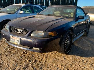 2001 Ford Mustang Deluxe in Orland, CA 95963