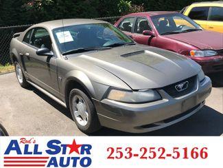 2001 Ford Mustang V6 in Puyallup Washington, 98371