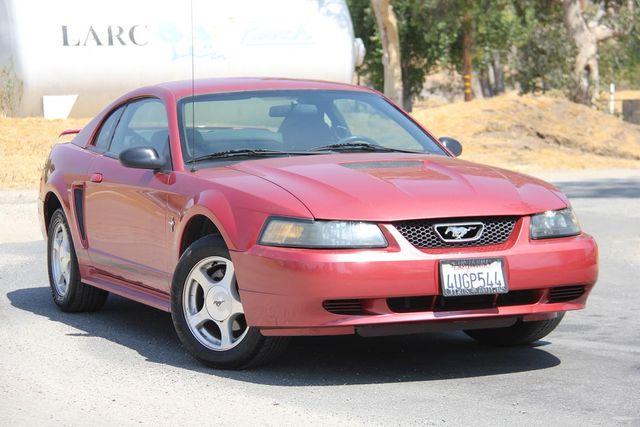 2001 Ford Mustang Deluxe Santa Clarita, CA 3