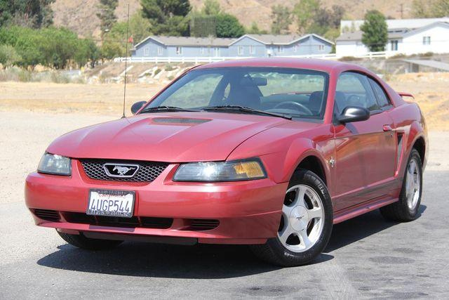 2001 Ford Mustang Deluxe Santa Clarita, CA 4