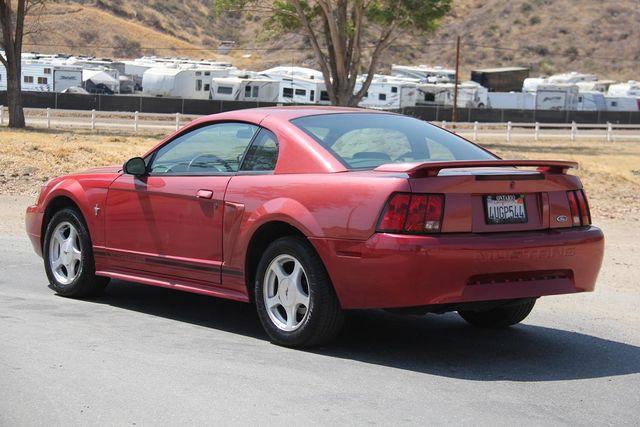 2001 Ford Mustang Deluxe Santa Clarita, CA 5