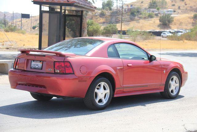2001 Ford Mustang Deluxe Santa Clarita, CA 6