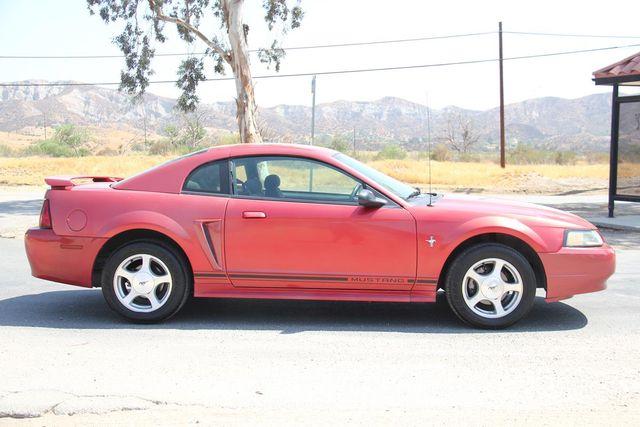2001 Ford Mustang Deluxe Santa Clarita, CA 11