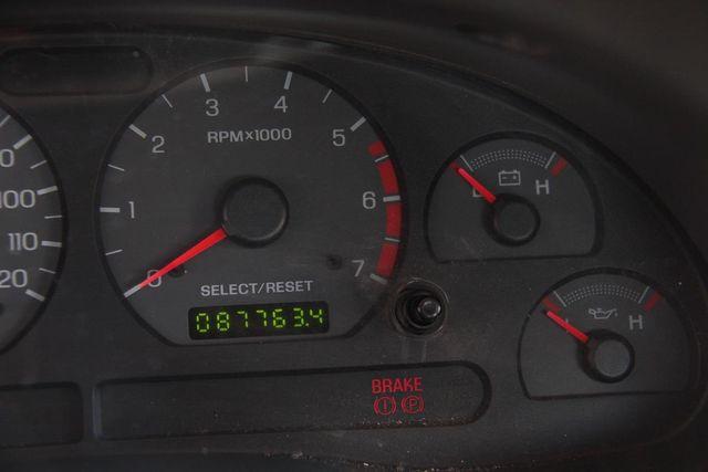 2001 Ford Mustang Deluxe Santa Clarita, CA 17