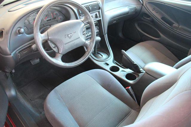 2001 Ford Mustang Deluxe Santa Clarita, CA 7