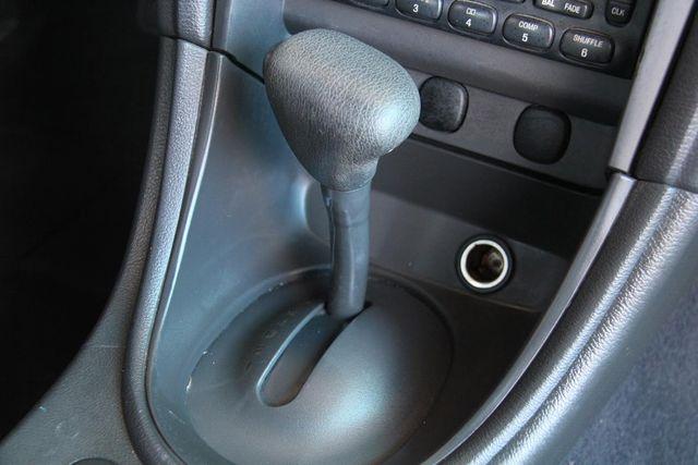 2001 Ford Mustang Deluxe Santa Clarita, CA 20