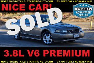 2001 Ford Mustang Premium in Santa Clarita, CA 91390