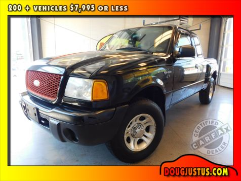 2001 Ford Ranger Edge Plus in Airport Motor Mile ( Metro Knoxville ), TN