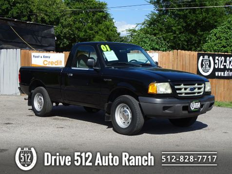 2001 Ford RANGER Automatic Nice Truck! in Austin, TX