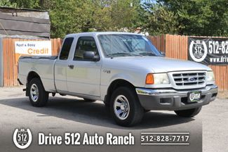 2001 Ford RANGER SUPER CAB in Austin, TX 78745