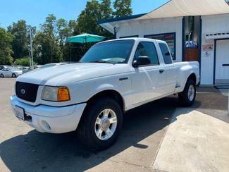 2001 Ford Ranger Edge Plus Chico, CA 1