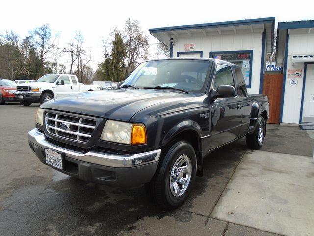 2001 Ford Ranger XLT Chico, CA 1
