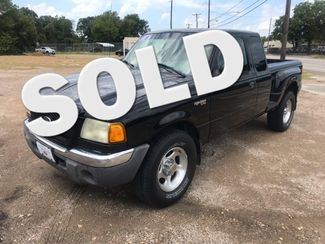 2001 Ford Ranger in Ft. Worth TX