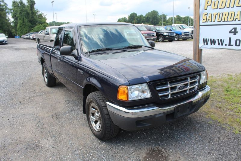 2001 Ford Ranger XLT Appearance  city MD  South County Public Auto Auction  in Harwood, MD