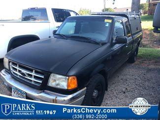 2001 Ford Ranger XL in Kernersville, NC 27284