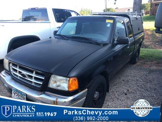 2001 Ford Ranger XL in Kernersville, NC 27284