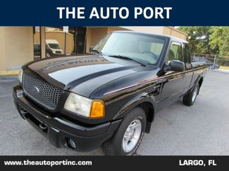 2001 Ford Ranger XLT in Largo, Florida 33773