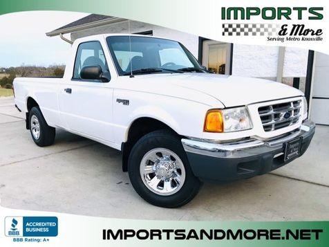 2001 Ford Ranger XL in Lenoir City, TN