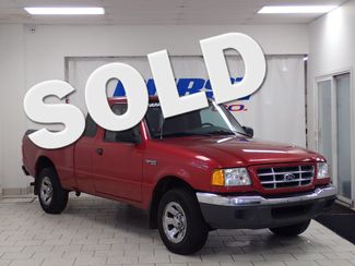 2001 Ford Ranger XLT Lincoln, Nebraska