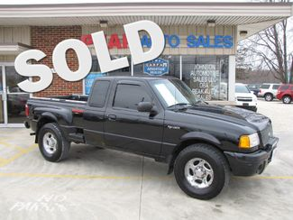 2001 Ford Ranger Edge in Medina, OHIO 44256