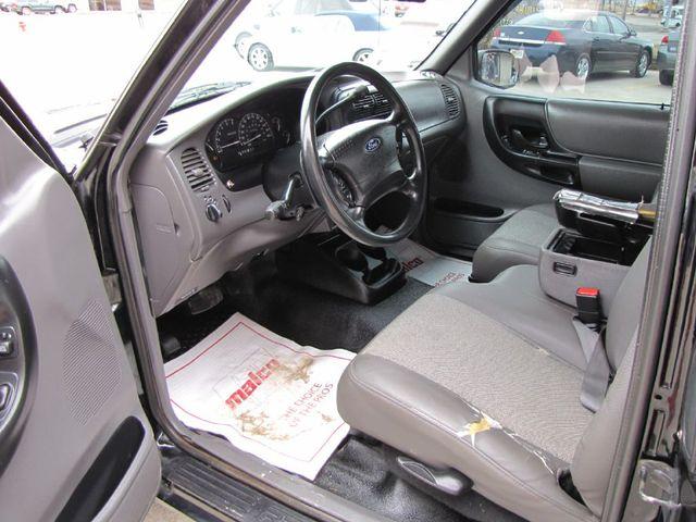 2001 Ford Ranger Edge in Medina, OHIO 44256